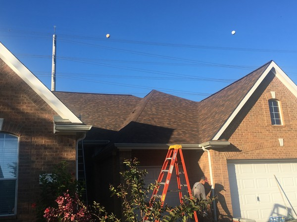 Roof Installation in Houston, TX (1)