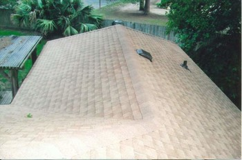 New Roof Installation for someone facing financial hardships in Spring, TX